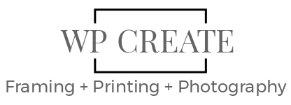 wpCREATE Printing & Framing